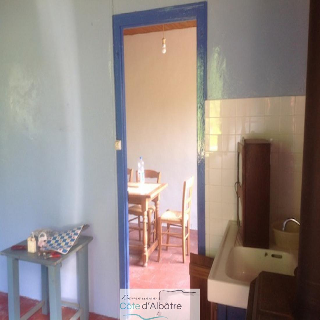 accès salle à manger